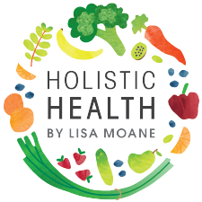 Holistic Health by Lisa Moane